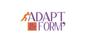Logos Adapt & Form